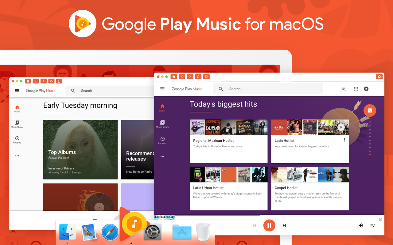 Download and install Music Manager