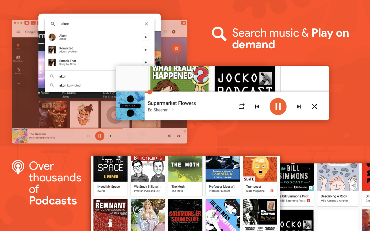Google play music for mac download